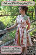 The Betty June Dress
