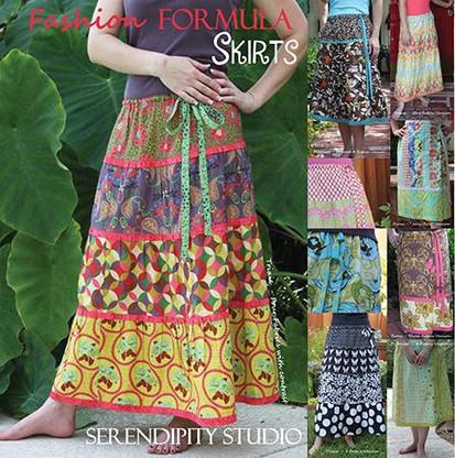 Fashion Formula Skirts