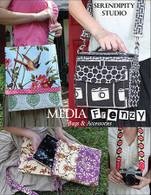 Media Frenzy Pattern Booklet