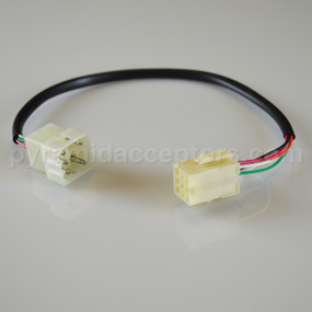 Hamilton-Compatible Harness Adapter (05AA0030)