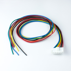 Cable Harnesses - Phoenix Cable Harnesses - Pyramid Technologies, Inc.
