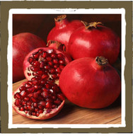 pomegranate (votive)