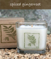 spiced gingerroot