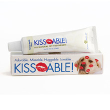 Kissable Toothpaste