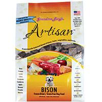 Grandma Lucy's Artisan Bison Grain Free 3lb