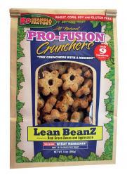 K9 Granola Factory Pro-Fusion Crunchers Lean BeanZ 14oz