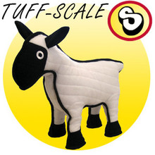 Tuffy Sherman the Sheep-Tuff Scale 8