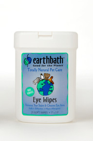 Eye Wipes 25 ct