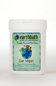 Ear Wipes 25 ct
