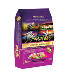 Zignature Limited Ingredient Zssentials Formula Dry Dog Food