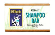 DERMagic 3.5 oz Sensitive Skin Shampoo Bar