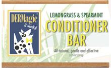 DERMagic 3.5 oz Skin Rescue Conditioner Bar