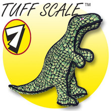 Tuffy T-Rex Tuffy Scale 7