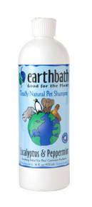 Earthbath Eucalyptus & Peppermint Shampoo