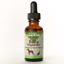 Daily Digestion (Ginger Mint) Formula 2oz
