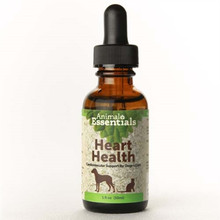 Heart Health (Hawthorn Plus Formula) 2oz