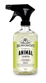 Dr. McGraths Shampoo Field Greens