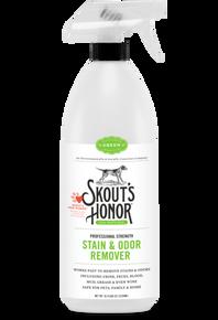Skouts Honor Stain & Odor Remover 35oz