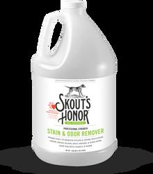 Skouts Honor Stain & Odor Remover 1 Gallon