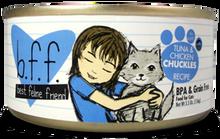 BFF Tuna & Chicken 3oz