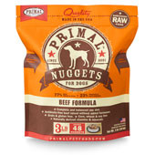 Primal Beef Nuggets 3lb