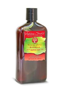 Natural Scents Tuscan Olive Shampoo 14.5oz