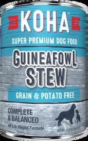 KOHA Guineafowl Stew 12.7oz