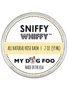 Sniffy Wiffy