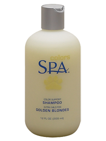 Spa Colors for Blondes and Fawns 12oz