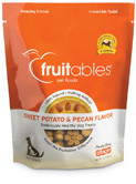 Fruitables Sweet Potato and Pecan 7oz