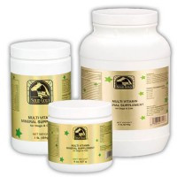 Multi-Vitamin/Mineral Supplement 5lb