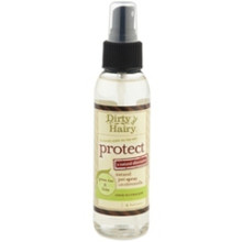 Dirty and Hairy Protect Spray 4oz