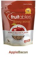 Fruitables Skinny Minis Fruitables- Apple Bacon