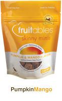Fruitables Skinny Minis Fruitables- Pumpkin Mango