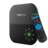 Genuine T95V PRO Amlogic S912 2GB RAM 16GB ROM 4K TV Box Media Player