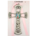 Girl's Guardian Angel Cross