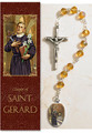 St Gerard Chaplet