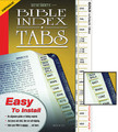 The Catholic Youth Bible Revised Standard Edition: Standard Verse Finder Tabs - Catholic Version