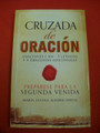 The Crusade of Prayer Book in Spanish - Cruzada de Oracion -