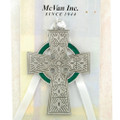 Celtic Crib Cross