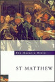 The Navarre Bible - St. Matthew Texts and Commentaries