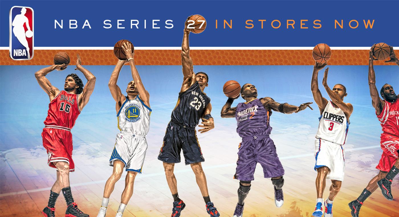 NBA 27