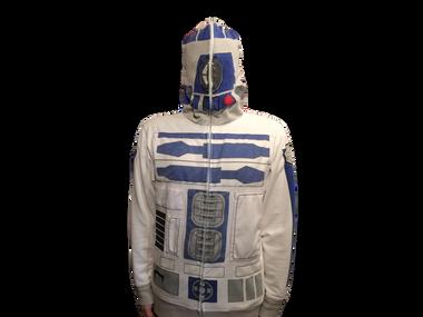 Star Wars R2-D2 Hoodie
