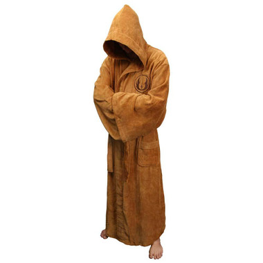Star Wars Jedi Knight Bathrobe Deluxe Edition