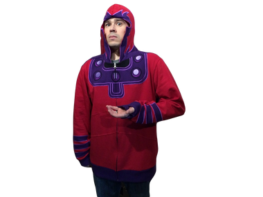 Magneto Deluxe Edition Hoodie