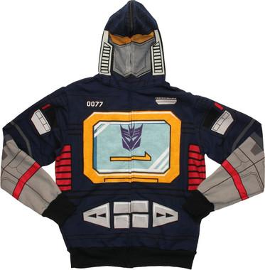 Transformers Soundwave Hoodie