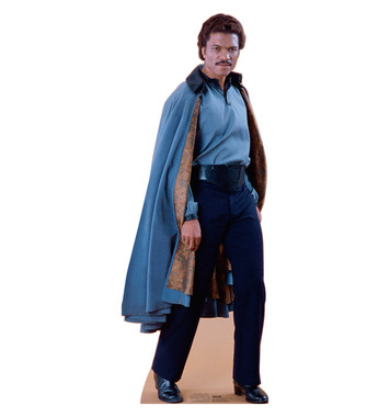 Star Wars Lando Calrissian Stand Up