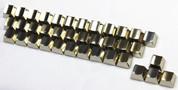 MKC Silver Blank Metal (Zinc) 37-Keyset