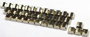 MKC Silver Printed Metal (Zinc) 37-Keyset