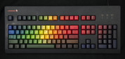 GeekKeys 100+ Colors Dyesub Thick PBT Full Keyset